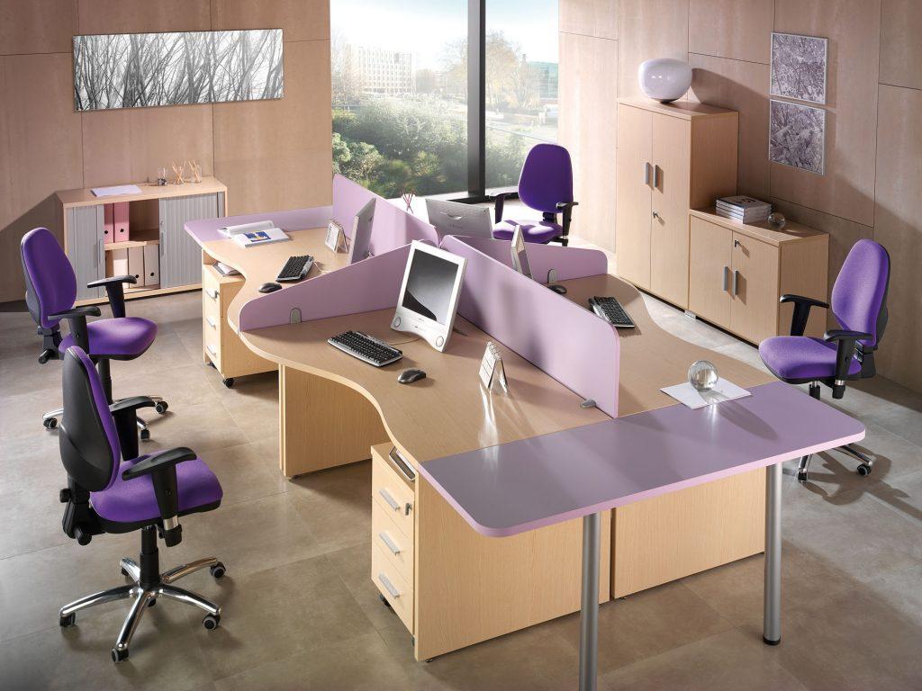 mobiliario de oficina disema honduras